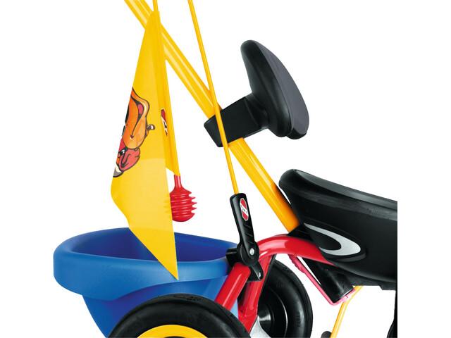 Puky SW 2 Børn til D/F gul/farverig